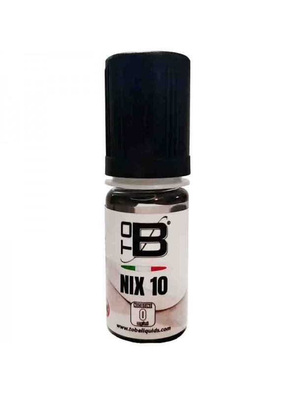 Base To Be Pharma Nix10