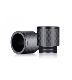 EMBOUT SMOKTECH TFV8 CARBONE