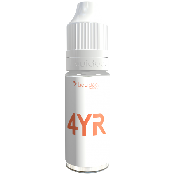 E-Liquide Liquideo Evolution 4YR