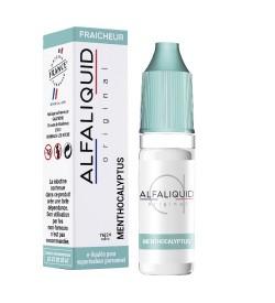 E-Liquide Alfaliquid Menthocalyptus