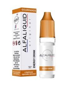 E-Liquide Alfaliquid Energy Drink