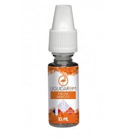 E-Liquide Liquidarom Melon Abricot
