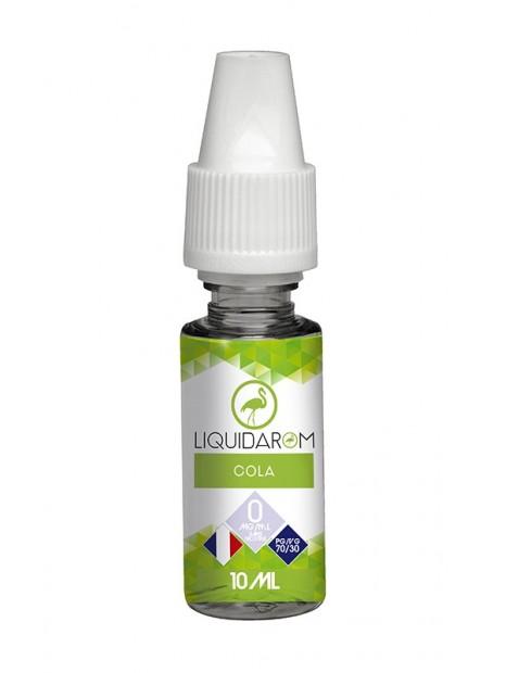 E-Liquide Liquidarom Cola