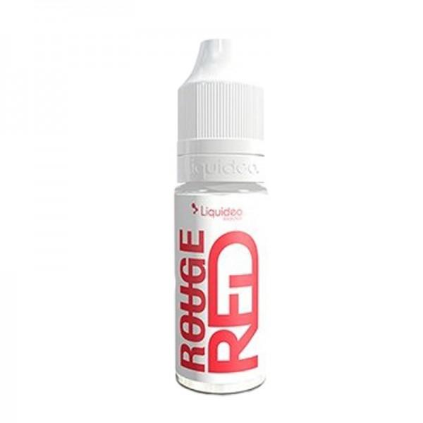 E-Liquide Liquideo Evolution Rouge Red