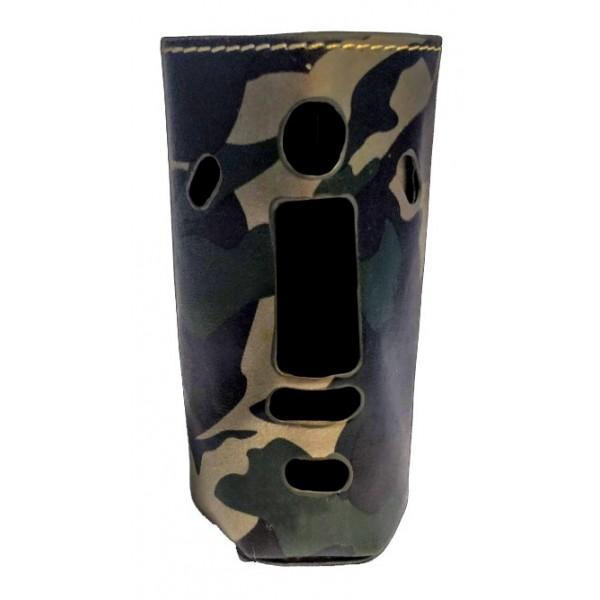 Housse Cuir Wismec Reuleaux RX2/3 Camouflage