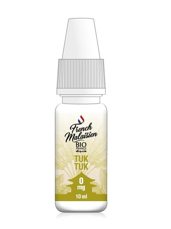 E-Liquide French Malaisien Tuk Tuk