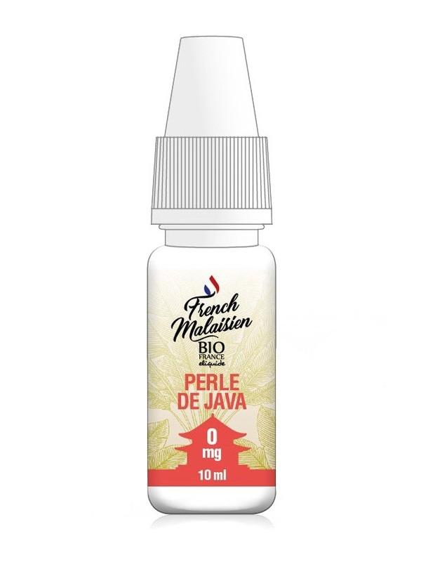 E-Liquide French Malaisien Perle de Java