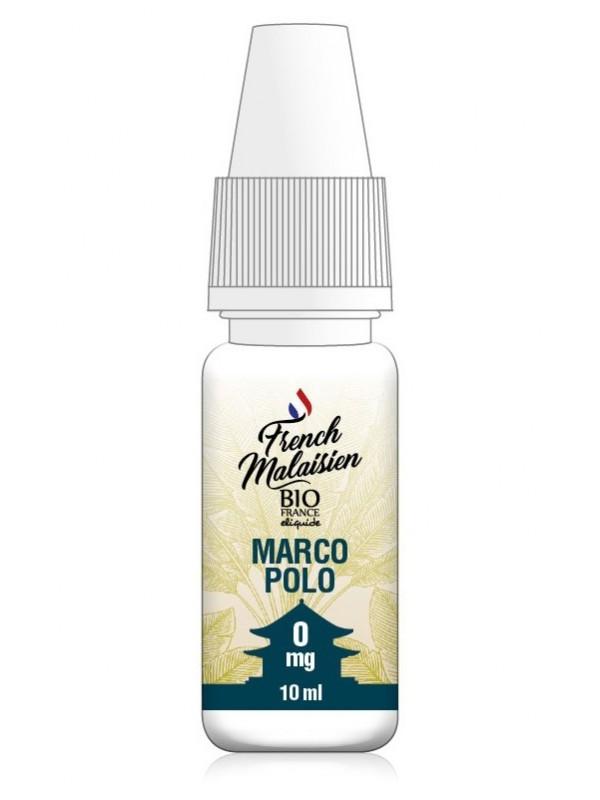 E-Liquide French Malaisien Marco Polo