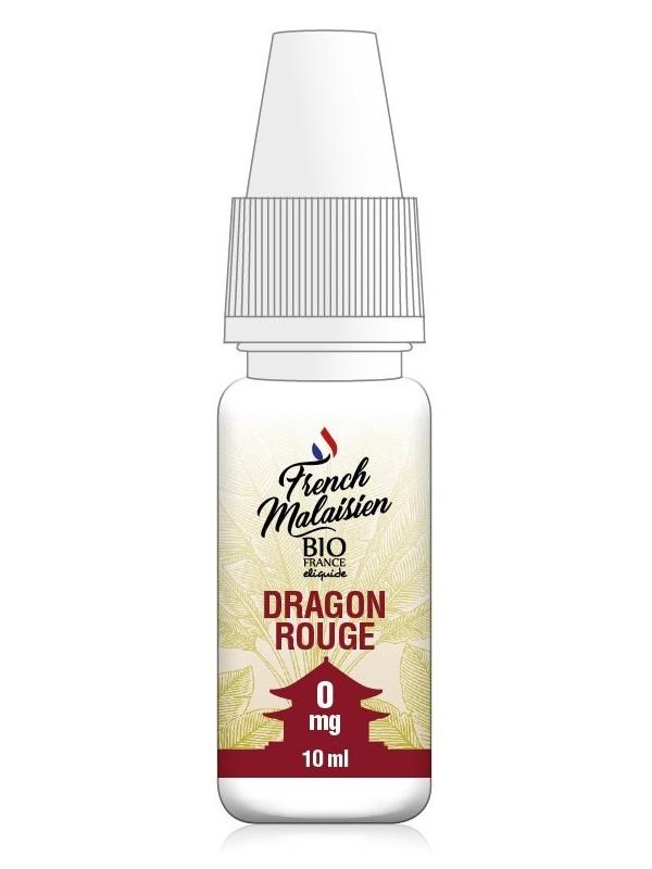E-Liquide French Malaisien Dragon Rouge