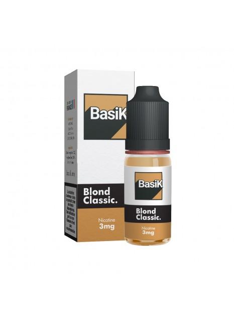 Sel de Nicotine Basik Blond Classic