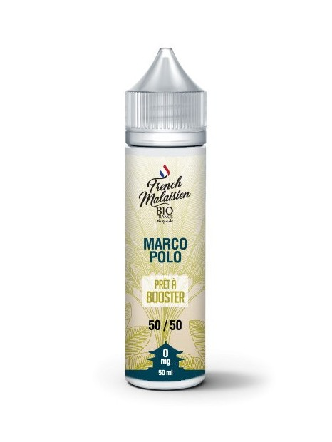 E-Liquide French Malaisien Marco Polo 50mL
