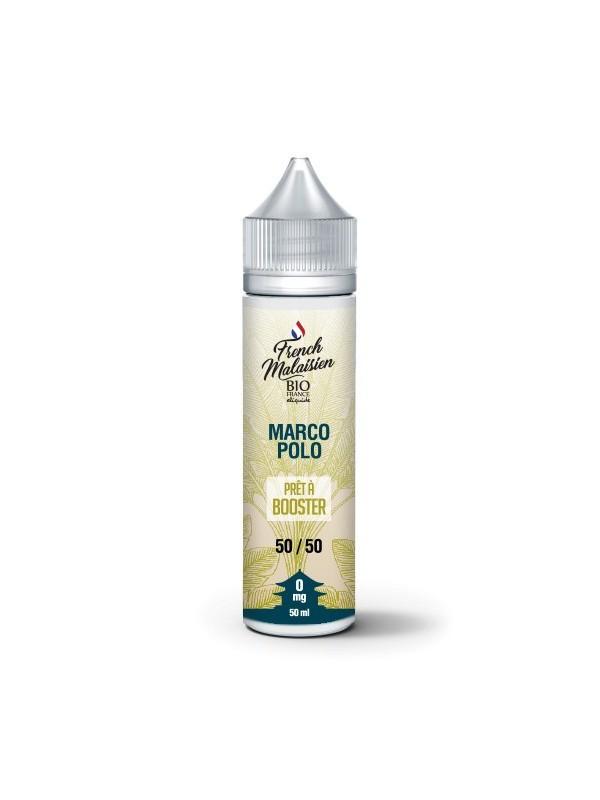 E-Liquide French Malaisien Marco Polo 50mL