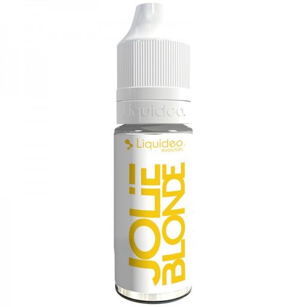 E-Liquide Liquideo Evolution Jolie Blonde
