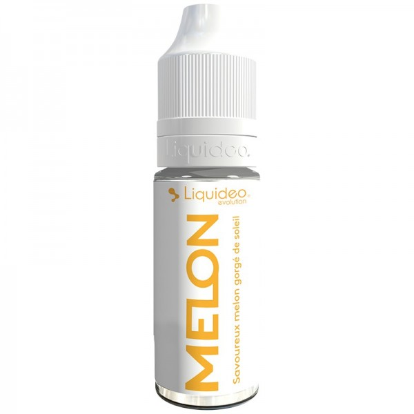 E-Liquide Liquideo Evolution Melon