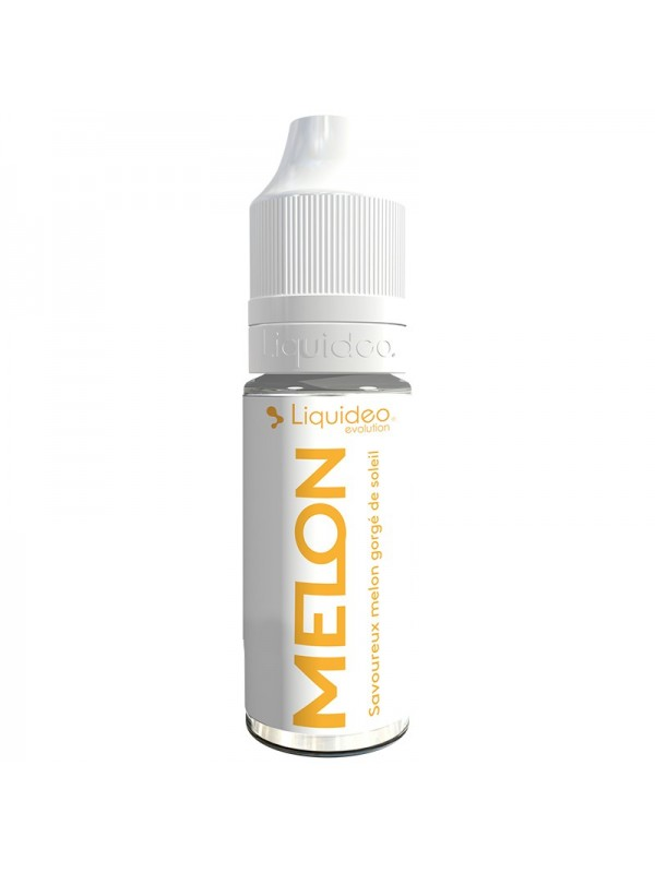 E-Liquide Liquideo Evolution Melon
