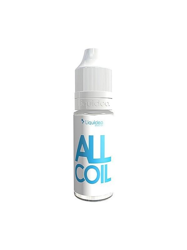 E-Liquide Liquideo All Coil