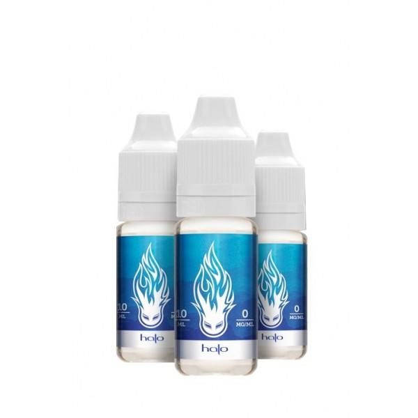 Pack de 3 E-Liquides Halo Torque 56