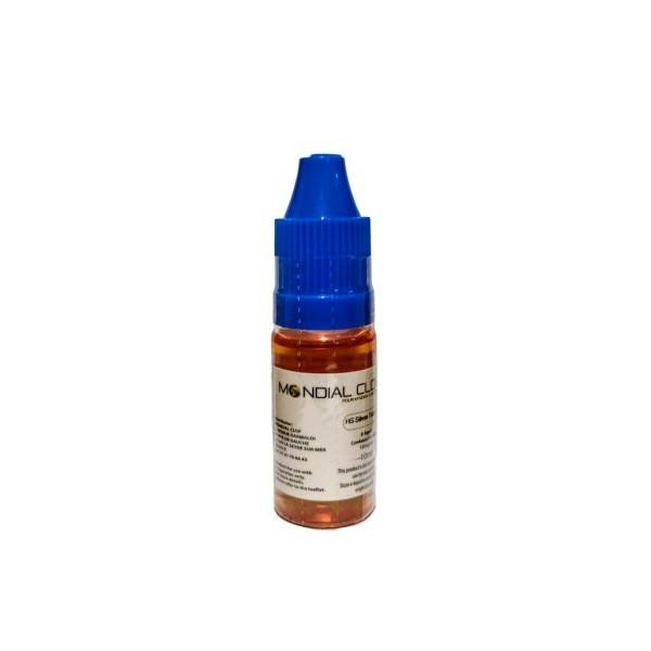 E-Liquide Mondial Clop HS Silver Tobacco