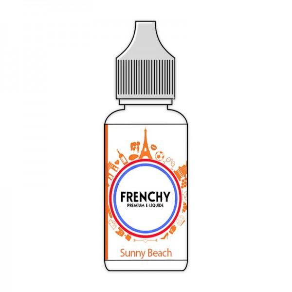 E-Liquide Frenchy Sunny Beach