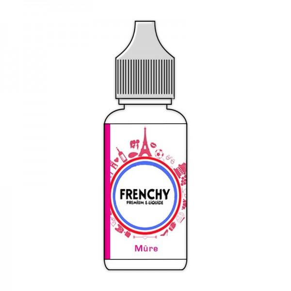 E-Liquide Frenchy Mûre