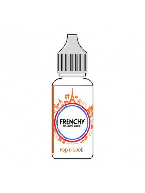 E-Liquide Frenchy Pop N Cook