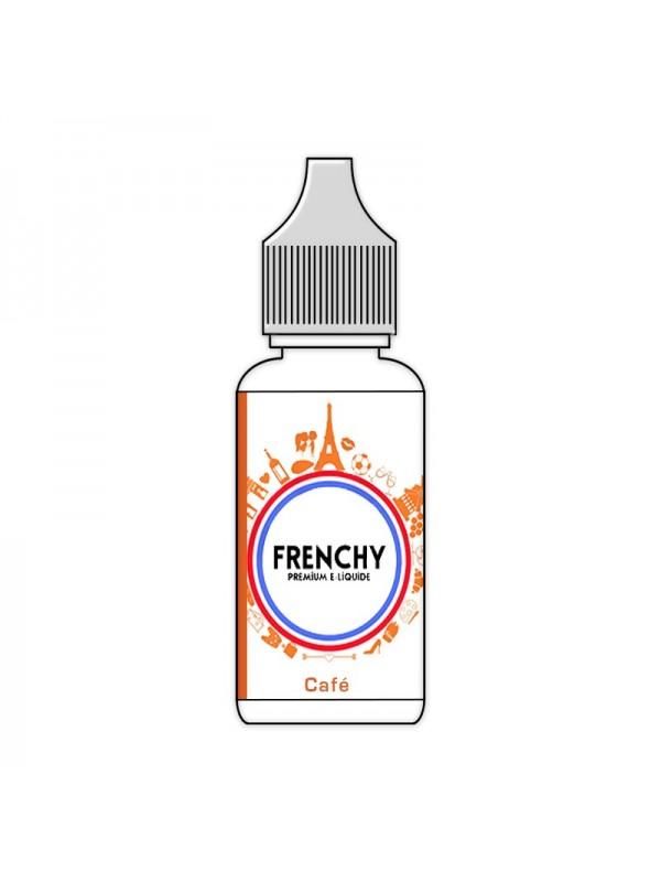 E-Liquide Frenchy Café