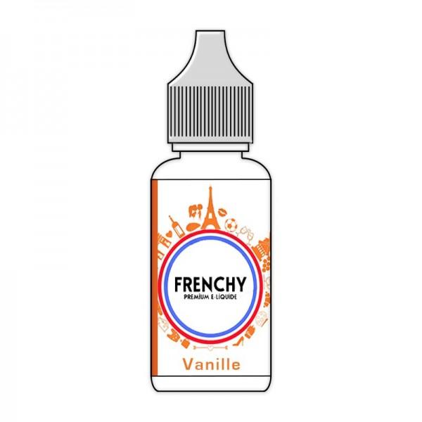 E-Liquide Frenchy Vanille