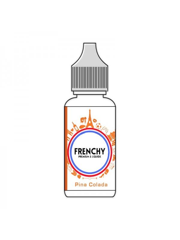 E-Liquide Frenchy Pina Colada