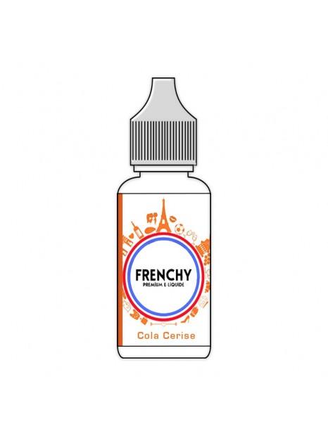 E-Liquide Frenchy Cola Cerise