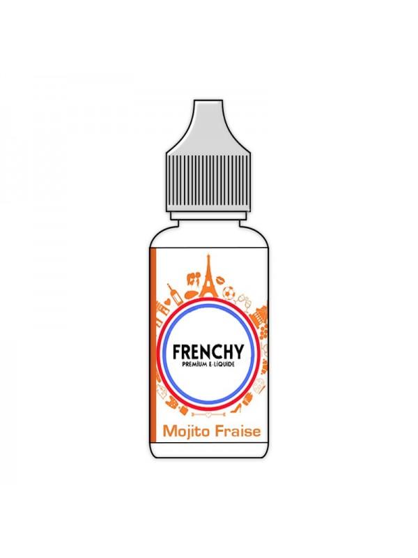 E-Liquide Frenchy Mojito Fraise
