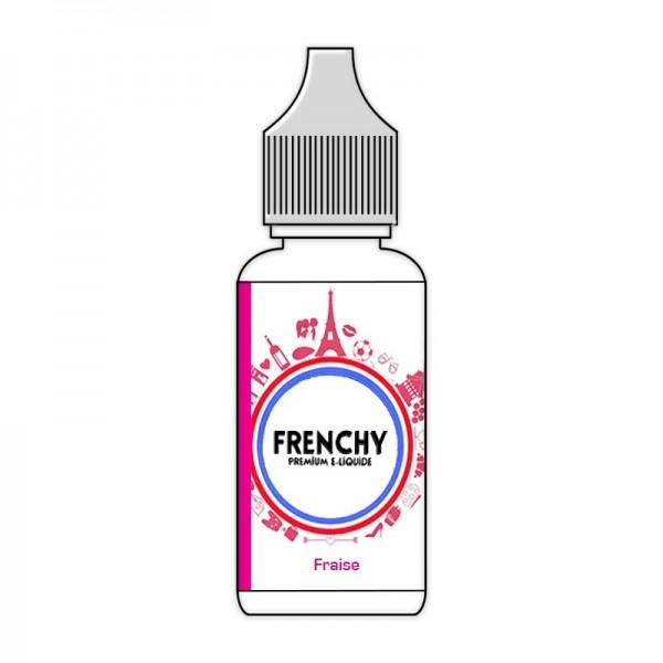 E-Liquide Frenchy Fraise