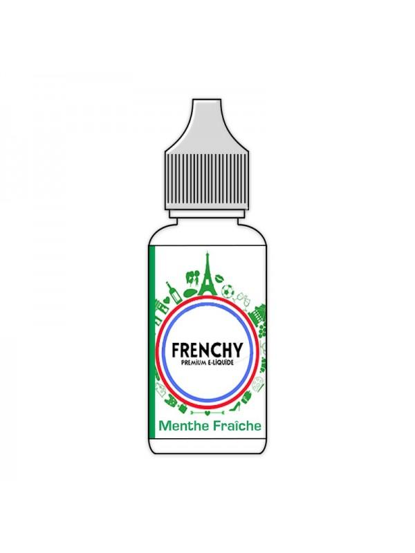 E-Liquide Frenchy Menthe Fraîche