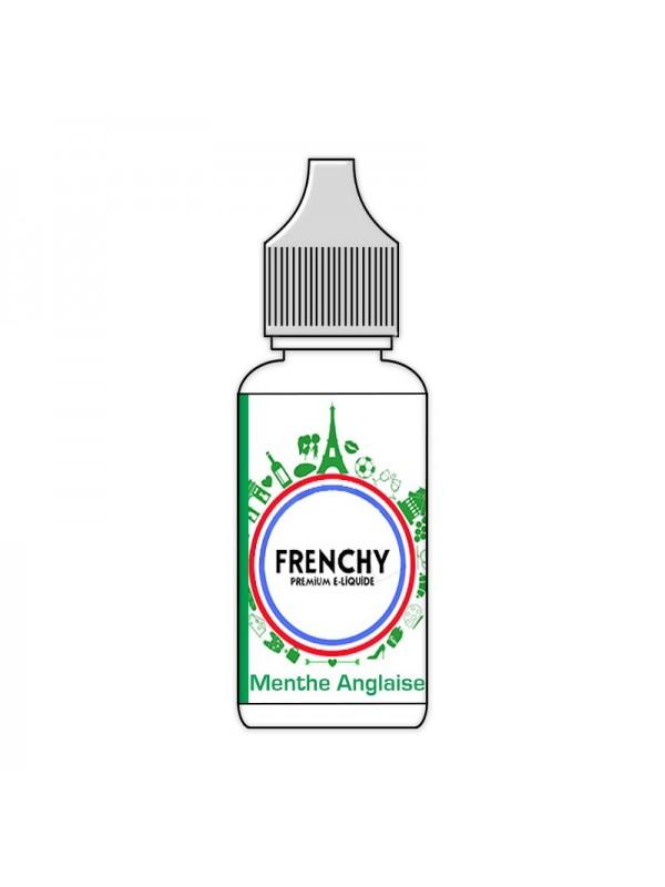 E-Liquide Frenchy Menthe Anglaise