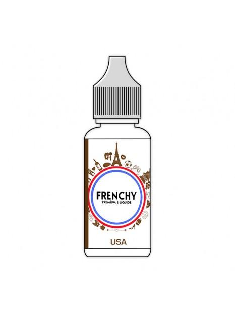 E-Liquide Frenchy USA