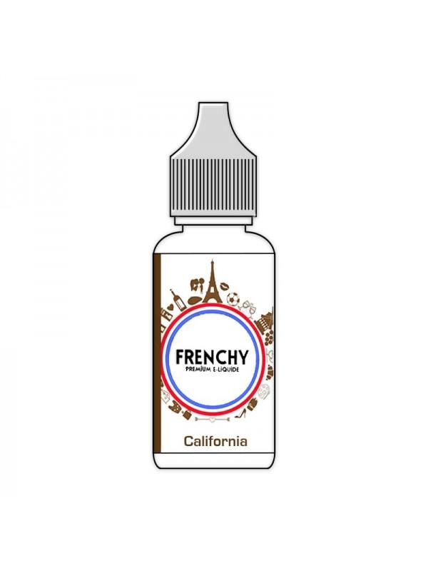 E-Liquide Frenchy California