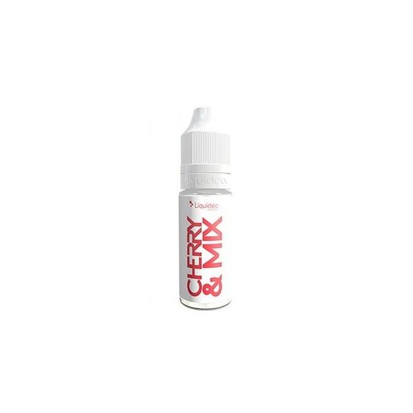 E-Liquide Liquideo Cherry & Mix
