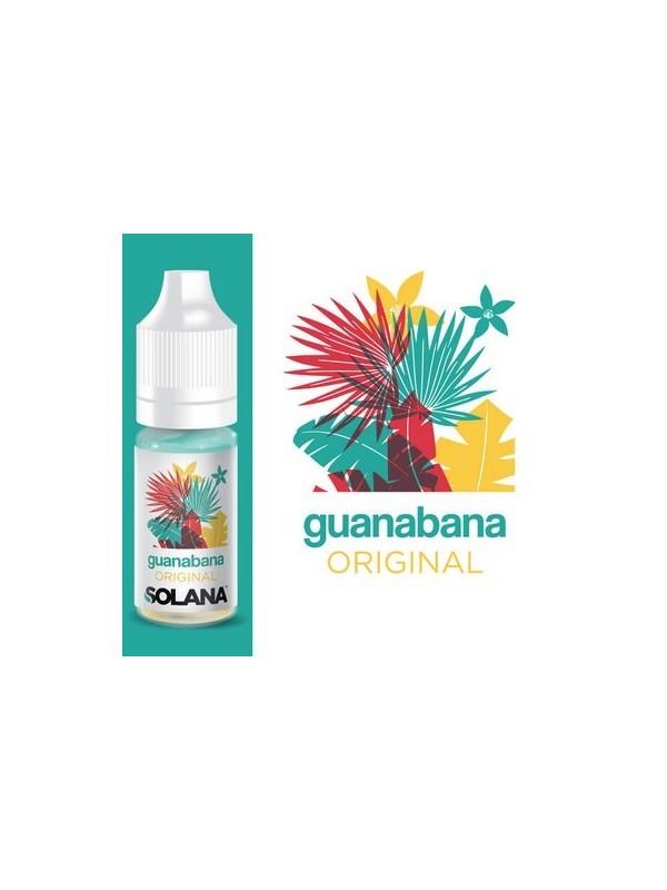 E-Liquide Solana Guanabana