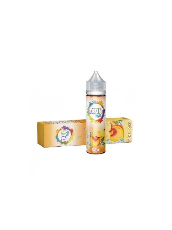 E-Liquide Fruit Style Ice T Pêche