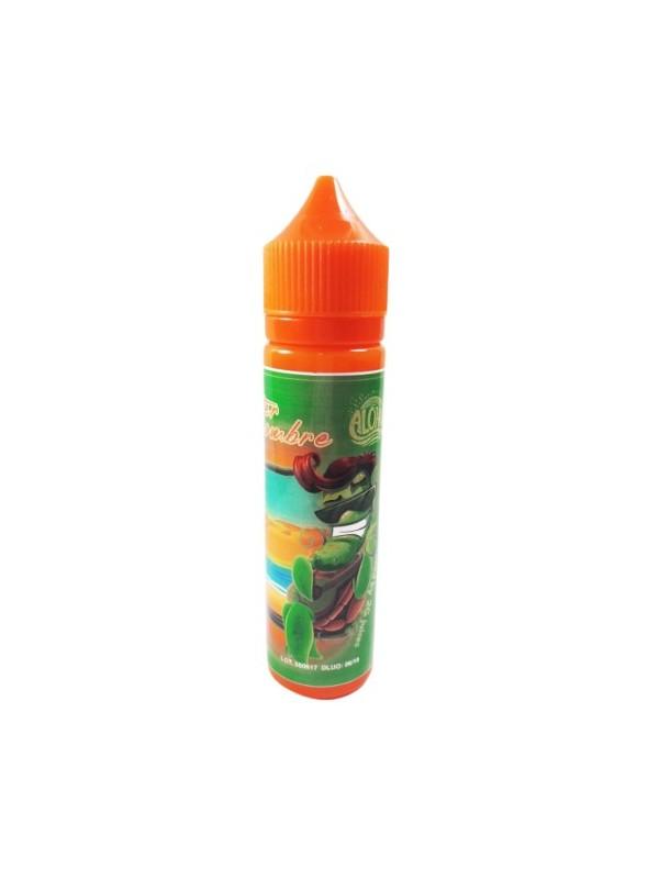 E-Liquide 2G Juices Mister Concombre 50mL