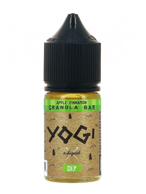 Concentré Yogi Apple Cinnamon 30mL