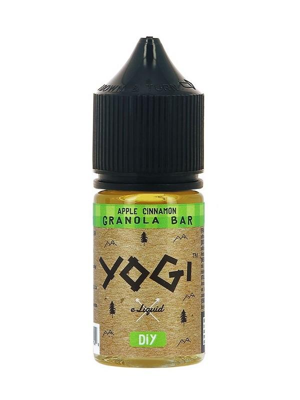 Concentré Yogi Apple Cinnamon 30mL