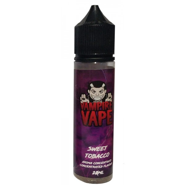 Concentré Vampire Vape Sweet Tobacco 20mL