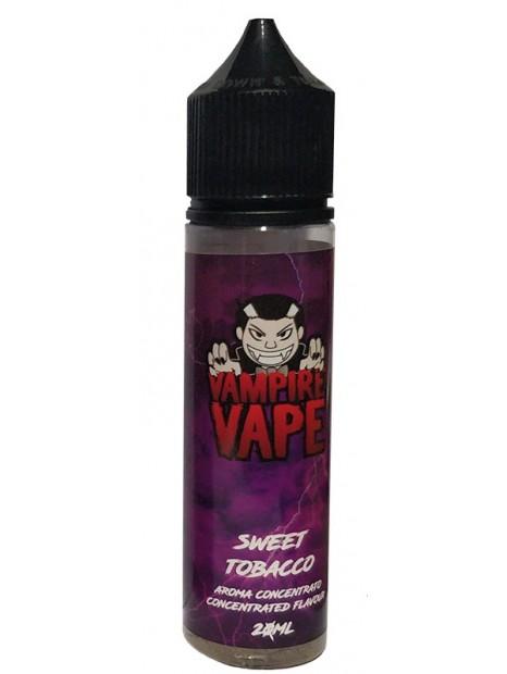 Concentré Vampire Vape Sweet Tobacco 20mL