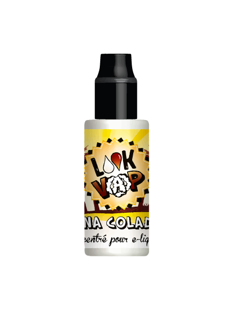 Concentré Look Vap Pina Colada 30mL