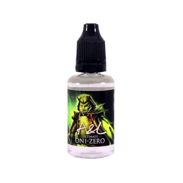 Concentré A&L Ultimate Oni-Zero 30mL