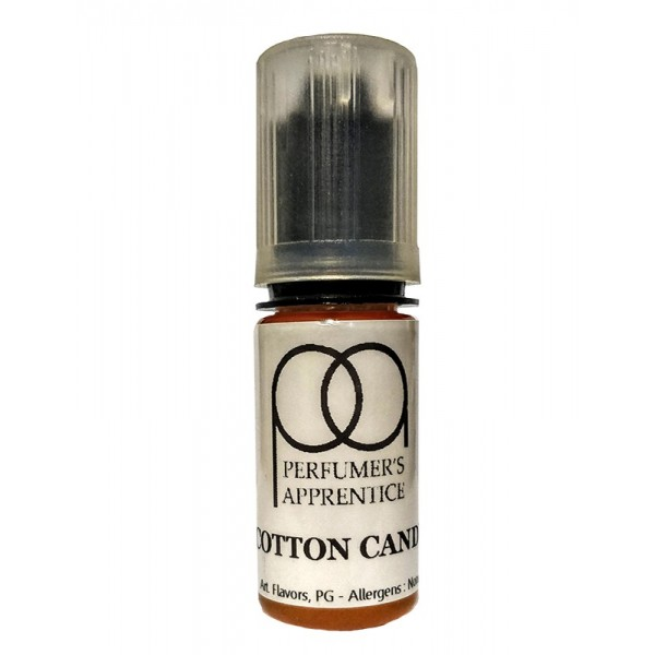 Concentré Perfumer's Apprentice Cotton Candy 10mL