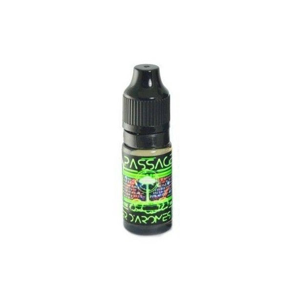 Concentré Vape Institut Passager Alien 10mL