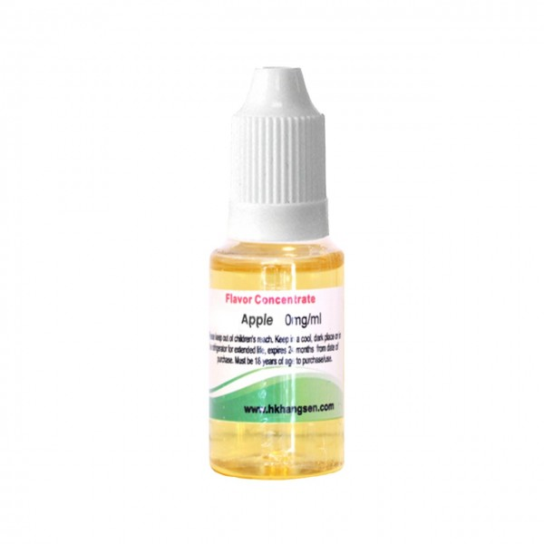 Concentré Hangsen Apple 10mL