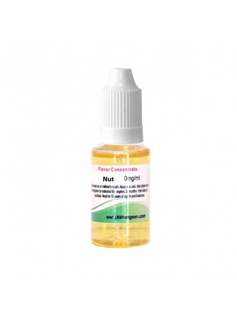 Concentré Hangsen Nut 10mL