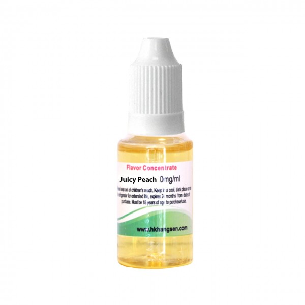Concentré Hangsen Juicy Peach 10mL